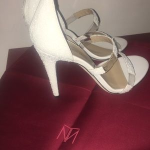 87a66c9d680 Tamara Mellon Shoes - RARE AUTHENTIC Tamara Mellon Frontline 105